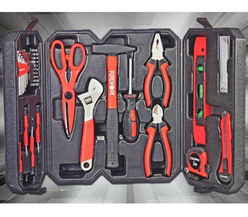 Werkzeugkoffer Set Werkzeug 44 für 18,90€ inc Versand !