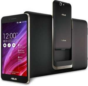 [Carbonphone] Asus Padfone S inkl. Tablet, Zustand: Wie neu