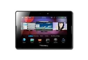[Dealclub] Blackberry Playbook WiFi 64GB black UK inkl. deutschen Adapter (Vorführware)