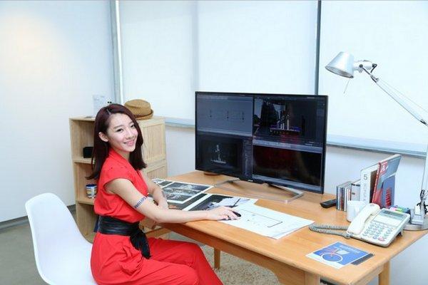 40zoll uhd 60hz Monitor Philips BDM4065UC 4k Display Vorbestellung