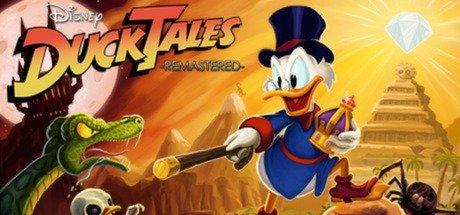 Ducktales Remastered für Steam - 4,95€ - gamesrocket.de