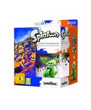 Splatoon + amiibo Limited Edition (Wii U) für 59,45€ @shopto.net Vorbestellung für 29.5.