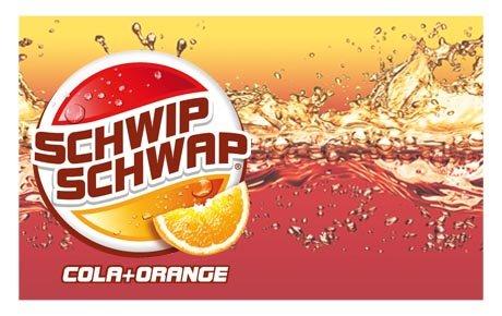 Schwipp Schwapp für 0,29€/Liter @ Penny