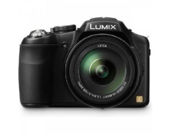 Panasonic Lumix DMC-FZ200 Bridgekamera für 285,63 € @Meinpaket