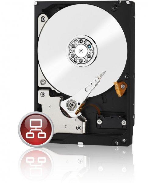 [Staples] Western Digital Red 1TB (NAS-HDD, 3,5'') für 60,74€ *** alternativ auch bei [Redcoon] mit 2TB für 90€