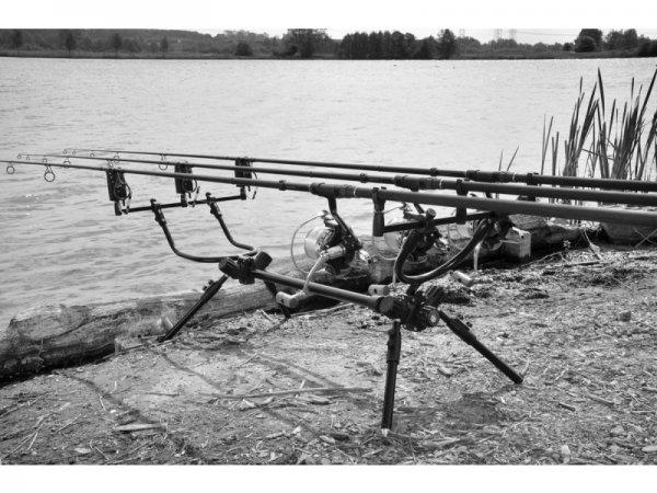 Cygnet Tackle Grand Sniper Standard Rod Pod