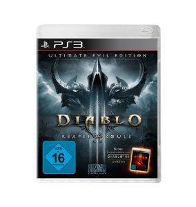 [MeinPaket] Diablo III: Ultimate Evil Edition für PS3 für 24,90€