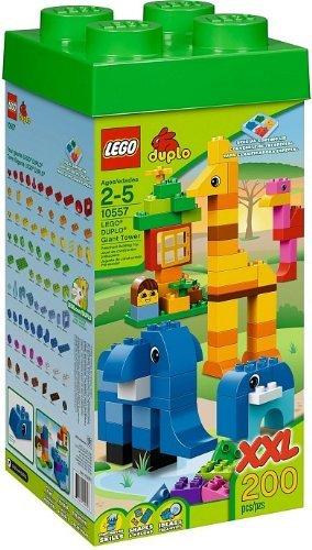 [lokal] Metro MH -  LEGO Duplo 10557 XXL Steinebox 200 Steine  - 22 Boxen verfügbar