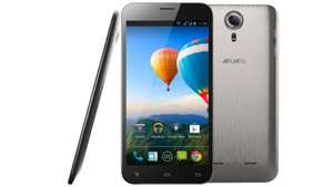 [Amazon.it] Archos 64 Xenon Dual-SIM Phablet (6,4'' HD IPS, 1GB RAM, 1,3 GHz Quadcore) für 160€ = 22% Ersparnis