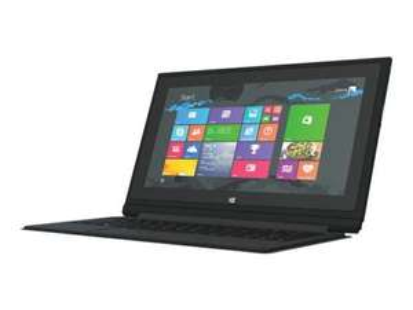 "4GB RAM 11,6"" Tablet von BYD Electronic CAPT11B SSD WIFI unter 200€"