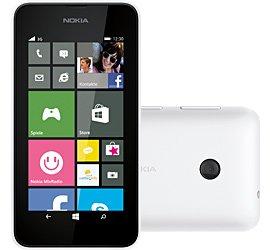 [Jacob Elektronik] Lumia 530 in weiß für 47,50€ = 33% Ersparnis