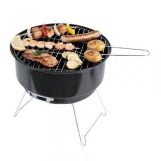 [Redcoon] Suntec PBQ-9509 Holzkohle-Grill, Picknick, Camping für 12,99€ Versandkostenfrei
