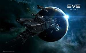 EVE ONLINE - Megabundle bei Mad Orc