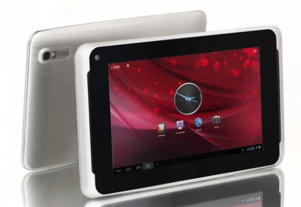[Jacob Elektronik] Ferguson Regent 7 WiFi + 3G (7'' IPS, 1GB RAM, 1,2 GHz Quadcore, GPS) für 85,20€ *** [Ebay] Vodafone Smart III Tab WiFi + 3G für 99,90€