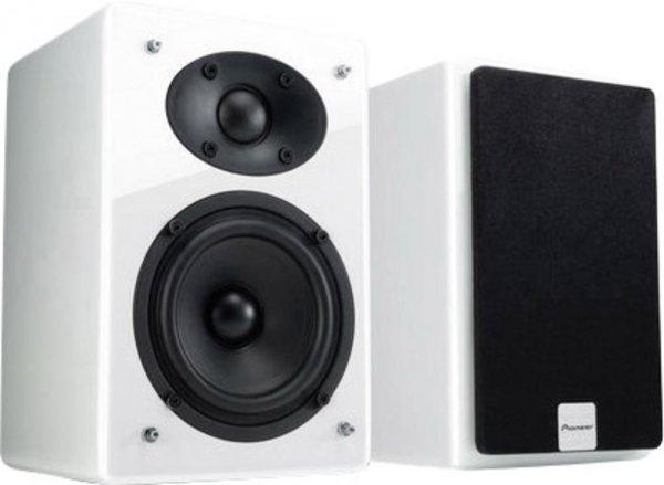 [2% Qipu] Pioneer Kabelloses Lautsprechersystem XW-BTS5-W in weiß für 99,99€ frei Haus @Völkner