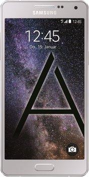 [Qoqa.ch] Samsung Galaxy A5 silber