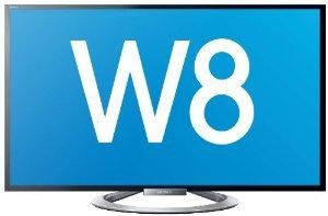Conrad B Ware SONY KDL55W805 LED-TV