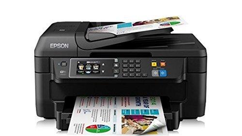 Epson WF-2660DWF bei Amazon (Blitzangebote)