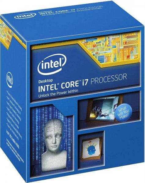 Intel i7 4790K bei Amazon für 333,06€ inkl. Versand
