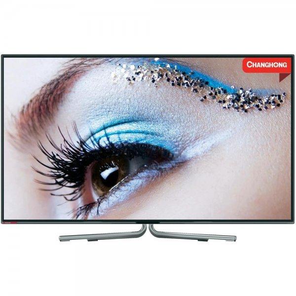 "für Gewerbetreibende: Metro (bundesweit/lokal) Changhong TV Abverkauf 55"" 3D 4k LED TV ab 428€ Brutto oder 50"" FHD LED TV ab 143€"