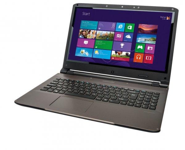 """Medion Akoya S6212T - i3-4010U, 4GB RAM, 500GB HDD, 15,6"""" Touch, Windows 8 - 299,99€ - Medion/ebay [B-Ware]"""