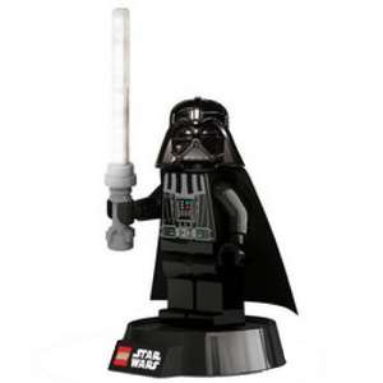 [Duo Schreib & Spiel] Lego Star Wars Darth Vader LED-Lampe für 30,50€ = 23% Ersparnis
