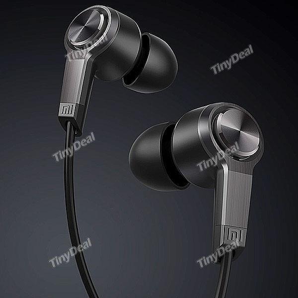 [CN] Original Xiaomi Piston 3 In-Ear für 18.56 @TinyDeal
