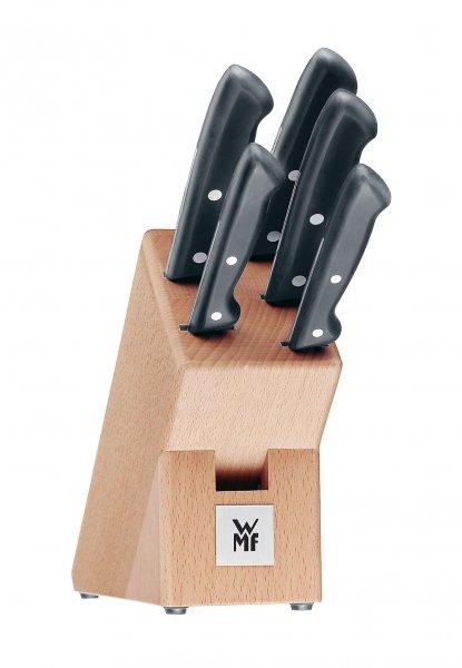 [brands4friends] WMF Messerset Classic Line Buche 6-teilig für 46,89€ inkl. Versand (mit Gutschein-Code pnbn8q)