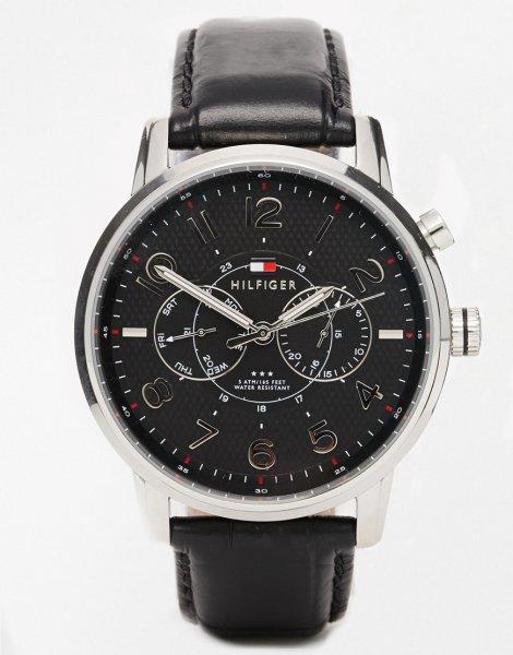 Verschiedene Uhren-Schnäppchen (Hugo Boss und Hilfiger) bei Asos - Teilweise bis zu 50% unter Idealo