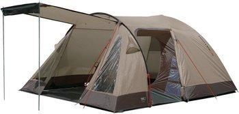 High Peak Caurus 4 Familienzelt Zelt Camping, 139,10 EUR @ dein-klettershop