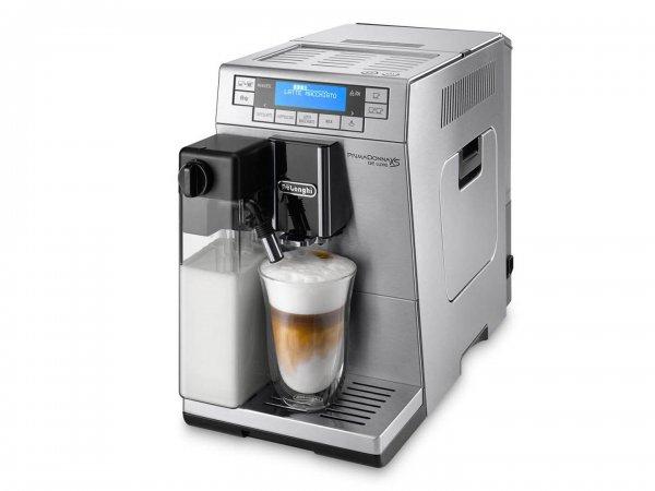 DeLonghi PrimaDonna XS Kaffeevollautomat mit 200 EUR Cashback Gutschein [799€][comtech.de]