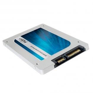 *Redcoon* Crucial MX100 512GB KLARNA *Inklusive Versand*