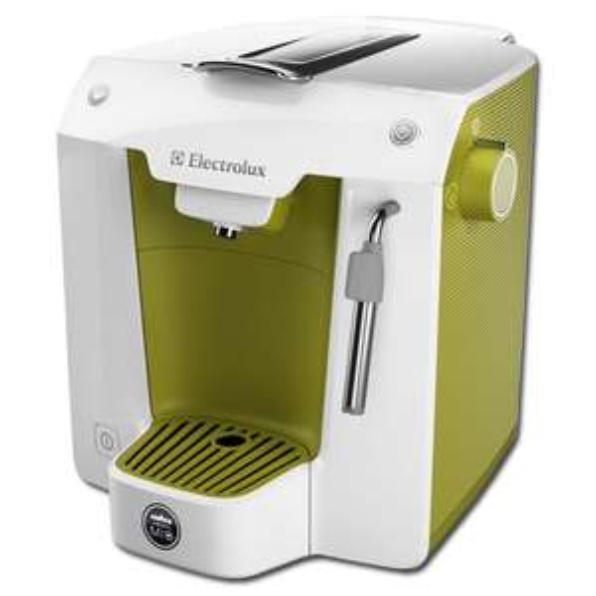 A Modo Mio Espresso Kapselautomat FAVOLA LM5100GR für 29,95 EUR