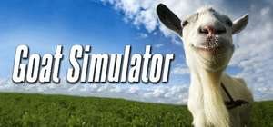 [Steam] Goat Simulator für 3,39€ direkt bei Steam