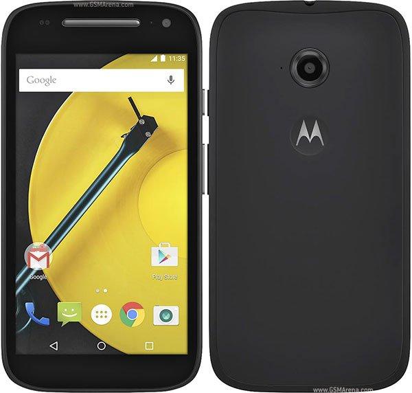 [Conrad] Motorola Moto E LTE 2nd. Gen. (4,5'' qHD IPS, 1,2 GHz Quadcore, 1GB RAM, 8GB intern, Android 5.0) für 114€ + 3fach Paybackpunkte