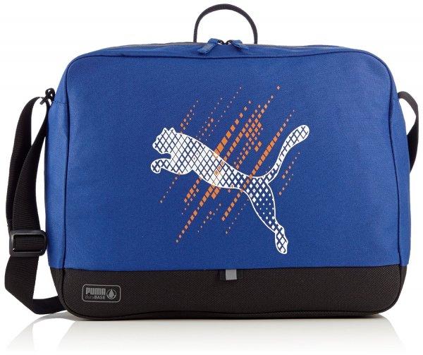PUMA Umhängetasche Echo Shoulder Bag Blau für 5,76 € > [amazon.de] > Prime
