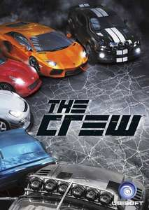 The Crew Gold Edtion UPlay ~28€ @ Nuuvem
