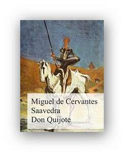 Nochmal ein eBook:Don Quijote Bei Amazon