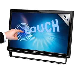 MEDION AKOYA MD 20125 Touch-Monitor