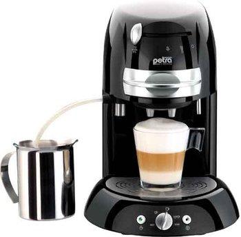 [Dealclub] Petra KaffeePadAutomat Artenso latte KM 42.17 für 54,95€ Versandkostenfrei