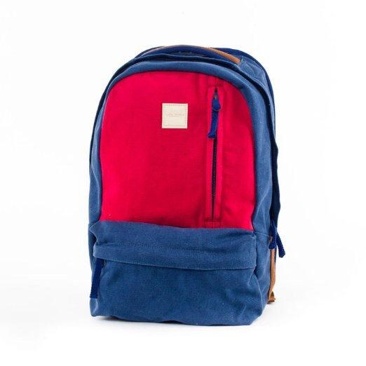 Volcom Herren Rucksack Basis Canvas Backpack @ Amazon