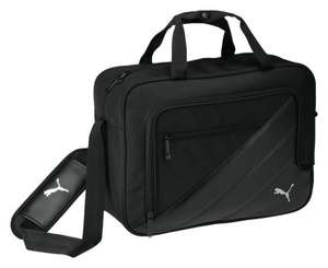 PUMA Tasche TEAM Messenger Bag @Amazon
