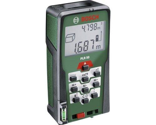 Bosch PLR 50 Laser-Entfernungsmesser