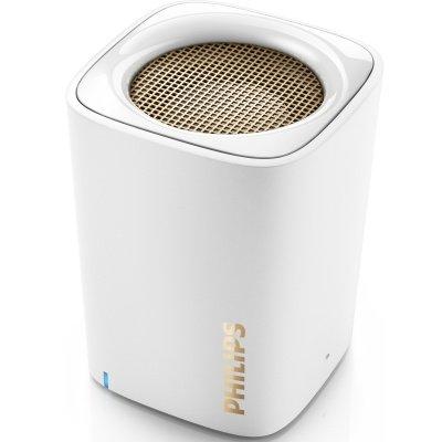 [Favorio] 2x Philips BT100 Bluetooth-Lautsprecher für 25,75€ = 37% Ersparnis