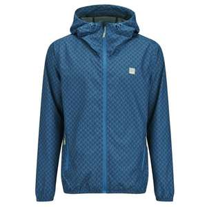 [Zavvi.de] Bench Men's Mesh Hooded Dominian Jacket - Seaport