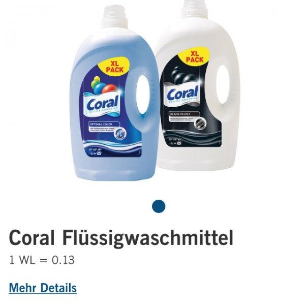 [Lidl] evtl Lokal Berlin Coral flüssig 5Liter
