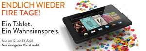 Kindle Fire(HD7?) Angebot um 24 Uhr@Amazon[Countdown]