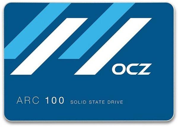 [Amazon.co.uk] OCZ ARC 100 240GB SSD SATA für £59.99 mit Versand DE 64,27 Pfund = 88,65€