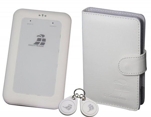 [Amazon] Digittrade RS64 500GB RFID Security externe Festplatte mit Verschlüsselung für 79,99€