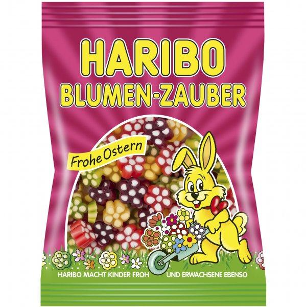 [Netto MD] Haribo Osterkorb oder Blumen-Zauber Fruchtgummis (175g)  für nur noch 29 Cent!